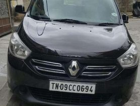 Used 2015 Renault Lodgy MT for sale in Nagar