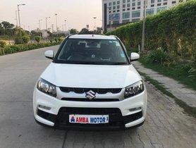 2016 Maruti Suzuki Vitara Brezza VDi MT in New Delhi for sale
