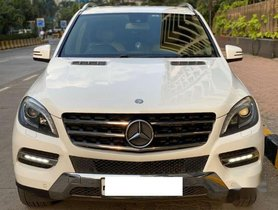 Mercedes Benz CLA 2014 AT for sale in Mumbai