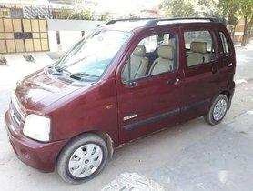 Used Maruti Suzuki Wagon R LXI 2006 MT for sale in Kanpur