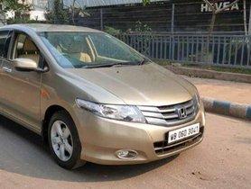2010 Honda City MT for sale in Kolkata