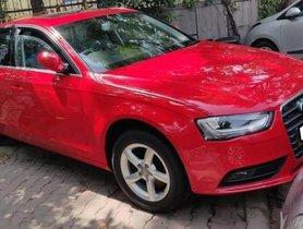 Audi A4 2008-2014 2.0 TDI AT for sale in New Delhi