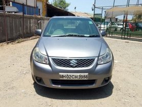 Maruti SX4 2007-2012 ZDI Leather MT for sale in Mumbai