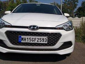 Used 2018 Hyundai Elite i20 1.4 Magna Executive MT for sale in Nashik