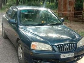2005 Hyundai Elantra MT for sale in Chennai