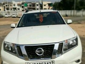 2014 Nissan Terrano XL MT for sale in Ahmedabad