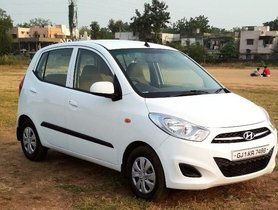 2012 Hyundai i10 Magna 1.2 MT for sale in Ahmedabad