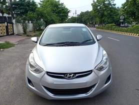Hyundai Elantra 2012-2015 CRDi SX MT for sale in Ahmedabad