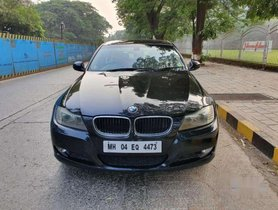 BMW 3 Series 2010 AT for sale in Mumbai