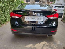 Hyundai Elantra 2015 SX MT for sale in Mumbai