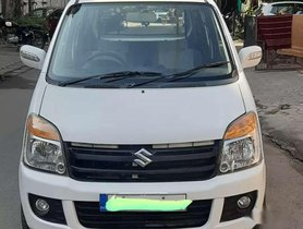 2008 Maruti Suzuki Wagon R LXI MT for sale in Chandigarh at low price