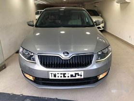 Used 2015 Skoda Octavia AT for sale in Chennai