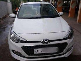 Hyundai Elite I20 Sportz 1.2, 2017, Petrol MT for sale in Nellore