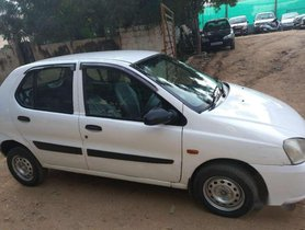 Tata Indica V2 DLE BS-III, 2008, Diesel MT for sale in Hyderabad