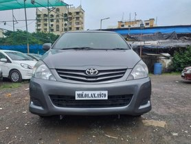 Toyota Innova 2004-2011 2.5 G4 Diesel 8-seater MT for sale in Mumbai