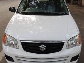 Maruti Alto K10 2010-2014 LXI MT for sale in Ahmedabad