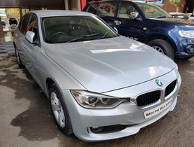 Used BMW 3 Series AT 2005-2011 car at low price in Pune