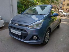 Used Hyundai i10 MT for sale in Mumbai