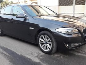 BMW 5 Series 2013-2017 520d Luxury Line AT for sale in New Delhi