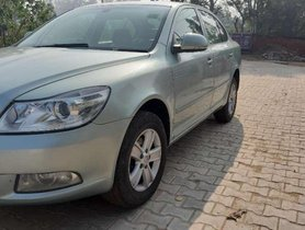 Used 2010 Skoda Laura MT for sale in Ambala