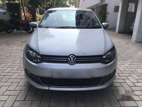 2013 Volkswagen Vento AT for sale in Pune