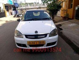 Tata Indica V2 DLX 2011 MT for sale in Nagar