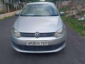 Used Volkswagen Vento Trendline Diesel, 2011, MT for sale in Hyderabad