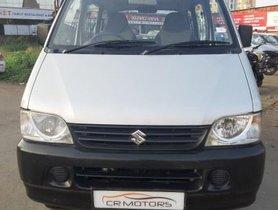 Maruti Suzuki Eeco 5 Seater AC 2010 MT for sale in Mumbai