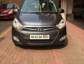 2014 Hyundai i10 AT for sale in Mumbai