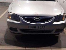Used 2003 Hyundai Accent GLE MT in Dhamtari