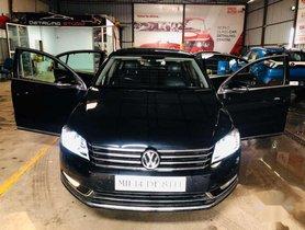 Volkswagen Passat 2012 MT for sale in Pune