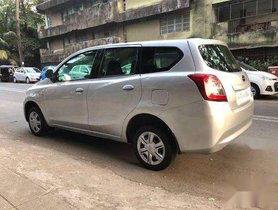 2016 Datsun GO Plus T MT for sale in Mumbai