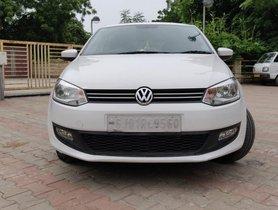 Volkswagen Polo 2009-2013 Diesel Comfortline 1.2L MT for sale in Ahmedabad