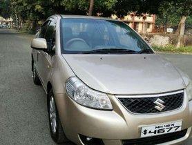 Used Maruti Suzuki SX4 ZDI, 2011, Diesel MT for sale in Nagpur
