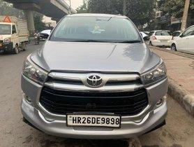 Toyota Innova Crysta 2.8 GX AT for sale in New Delhi