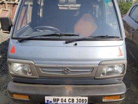 2007 Maruti Suzuki Omni MT for sale in Bhopal at low price