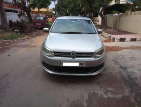 Used Volkswagen Vento Highline Petrol Automatic, 2010, Petrol AT for sale in Hyderabad