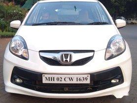 Used Honda Brio MT for sale in Mumbai