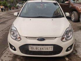 2015 Ford Figo Diesel EXI MT for sale at low price in New Delhi