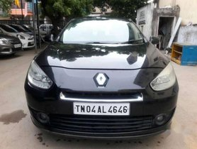 2013 Renault Fluence AT for sale in Chennai
