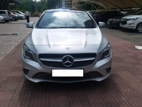 Mercedes-Benz CLA 200 CDI Style AT for sale in Mumbai