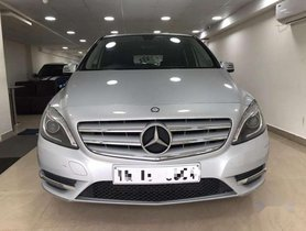 Mercedes Benz B Class 2014 AT for sale in Chennai