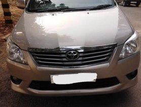 Used 2013 Toyota Innova MT in New Delhi for sale