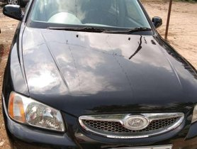 Used Hyundai Accent CNG, 2010, CNG & Hybrids MT for sale in Ahmedabad