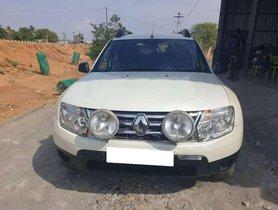 Renault Duster 85 PS RxE Diesel, 2013, Diesel MT for sale in Coimbatore