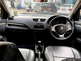 2014 Maruti Suzuki Swift VDI MT in Mumbai for sale at low price