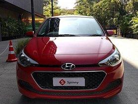 2017 Hyundai Elite i20 MT for sale in Bangalore