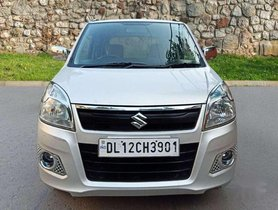 2014 Maruti Suzuki Wagon R LXI CNG MTfor sale in Ghaziabad