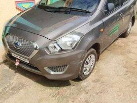 2015 Datsun GO MT for sale in Nagar