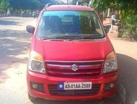 Used Maruti Suzuki Wagon R LXI 2006 MT for sale in Guwahati